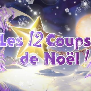 12Coups_Noel_Gene_logo