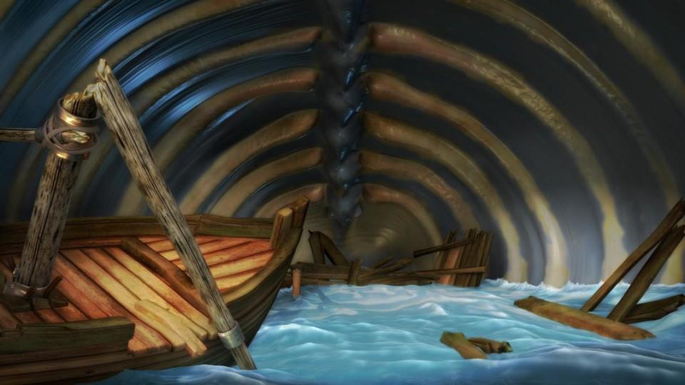 Pinocchio magic dice productions - Baleine pinocchio ...