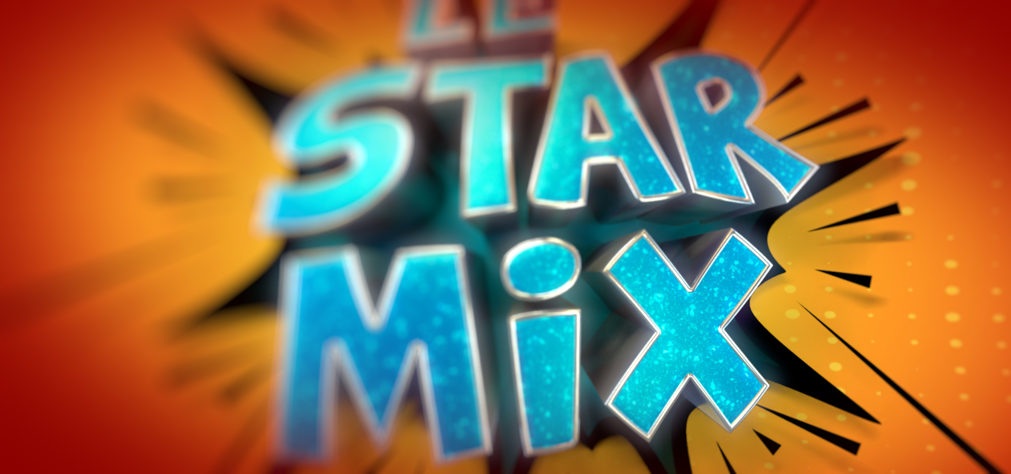 Le Star Mix