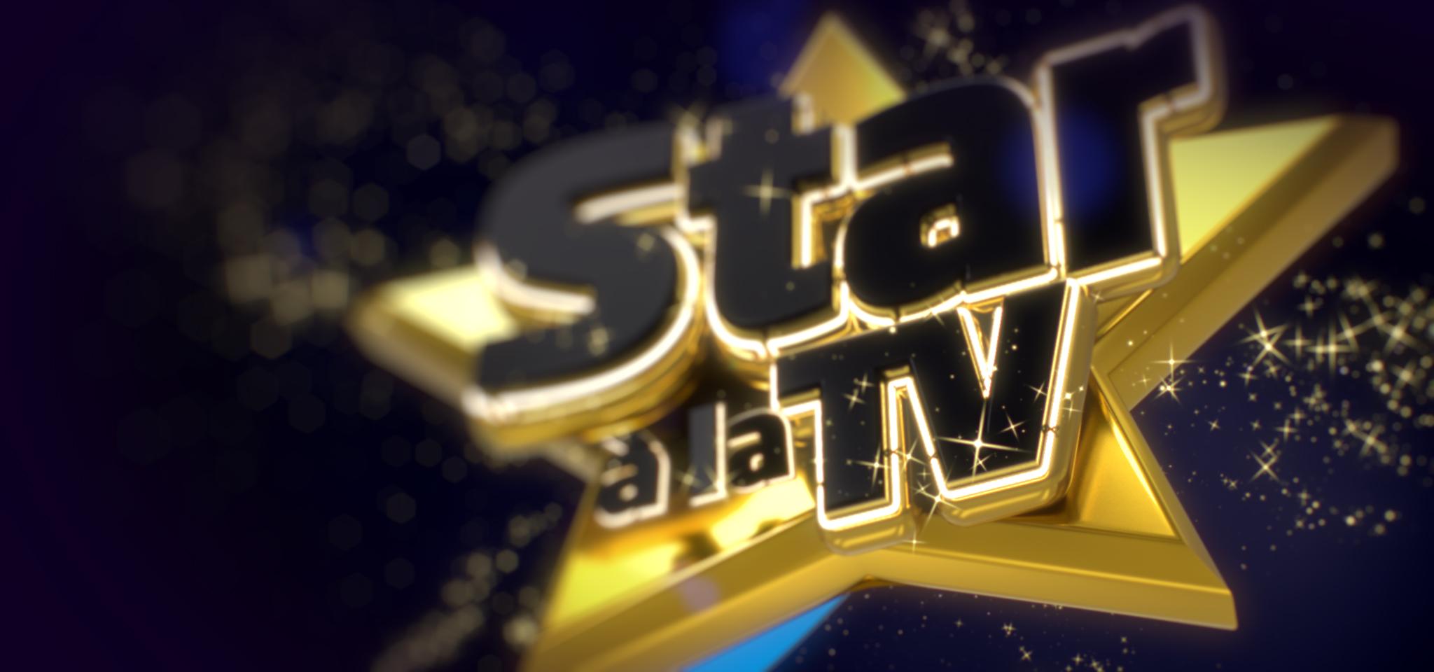 STAR À LA TV
