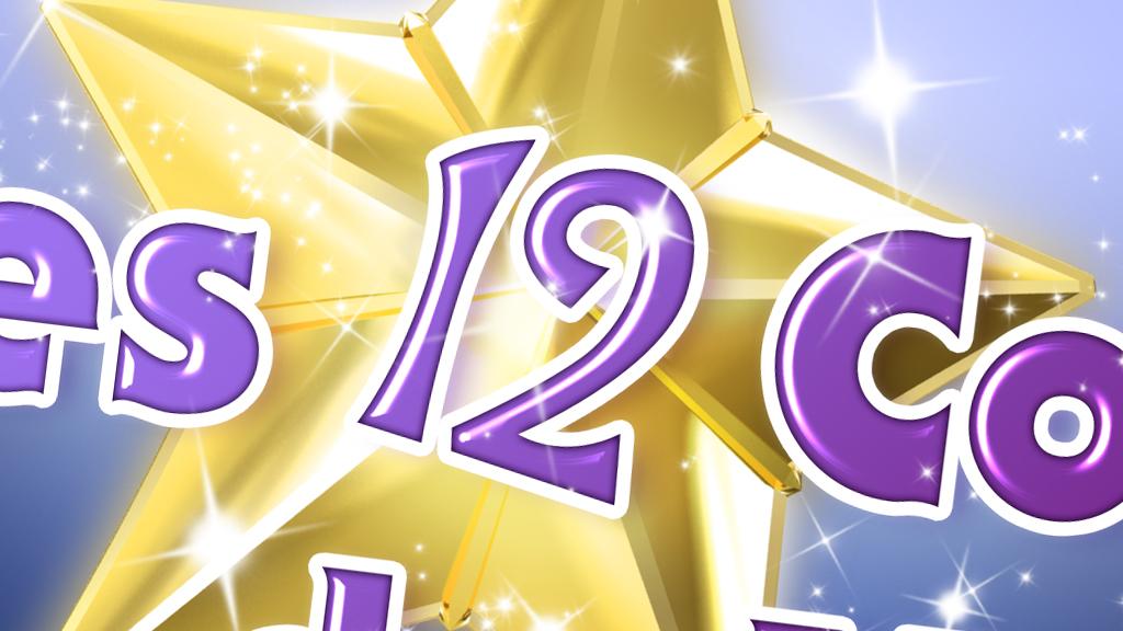 Les 12 coups de midi magic dice productions - Tf1 les douze coup de midi ...